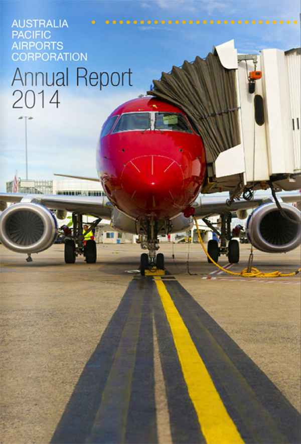 Apac 2014 Annual Report Cover